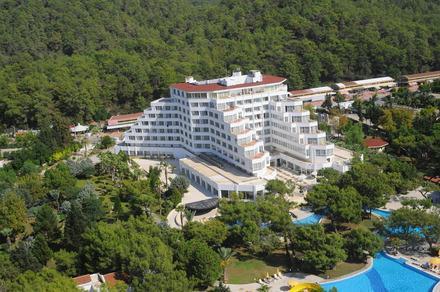 Кемер, Гейнюк – наилучшие курорты для пляжного отдыха