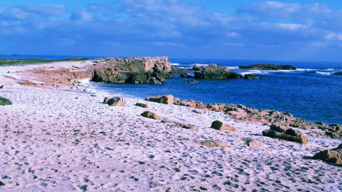 остров сардиния италия фото
