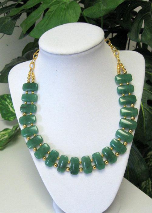 Зелений авантюрин камінь властивості