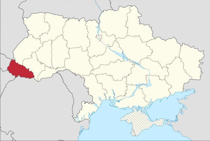 образование государства украина