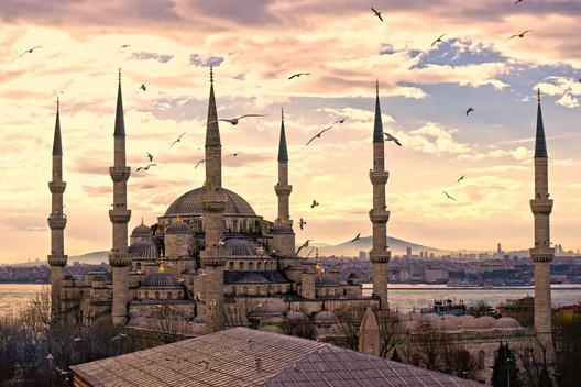 Стамбул Турция  все о городе достопримечательности и