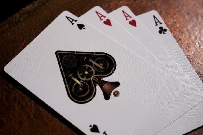 Как гадать на картах, чтобы гадание всегда было верным?