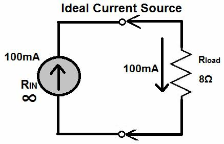 источник тока на полевом транзисторе