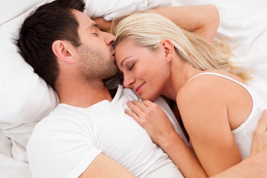 Как сделать мужчине приятно в сексе?