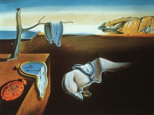 picture of Salvador Dali