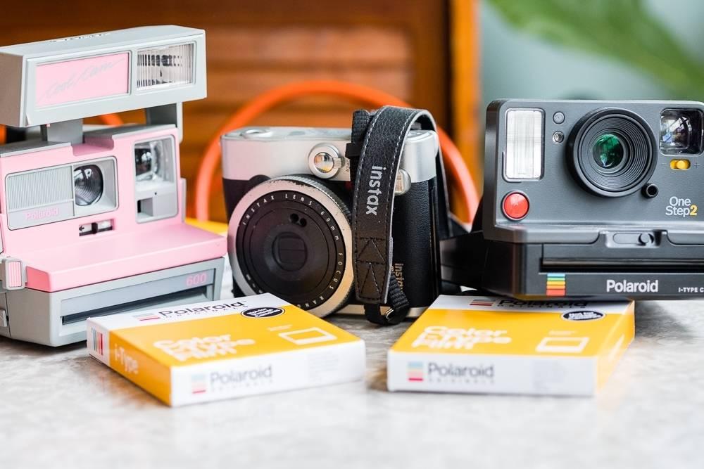 Настройки фотоаппарата для съемки соревнований помощью