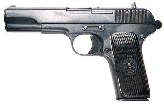 Легендарный пистолет ТТ совсем скоро отметит свой столетний юбилей.  За это время в мире произошло много событий...