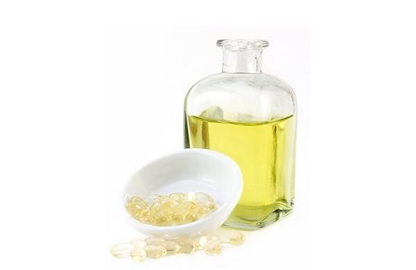 витамин Е жидкий и в капсулах