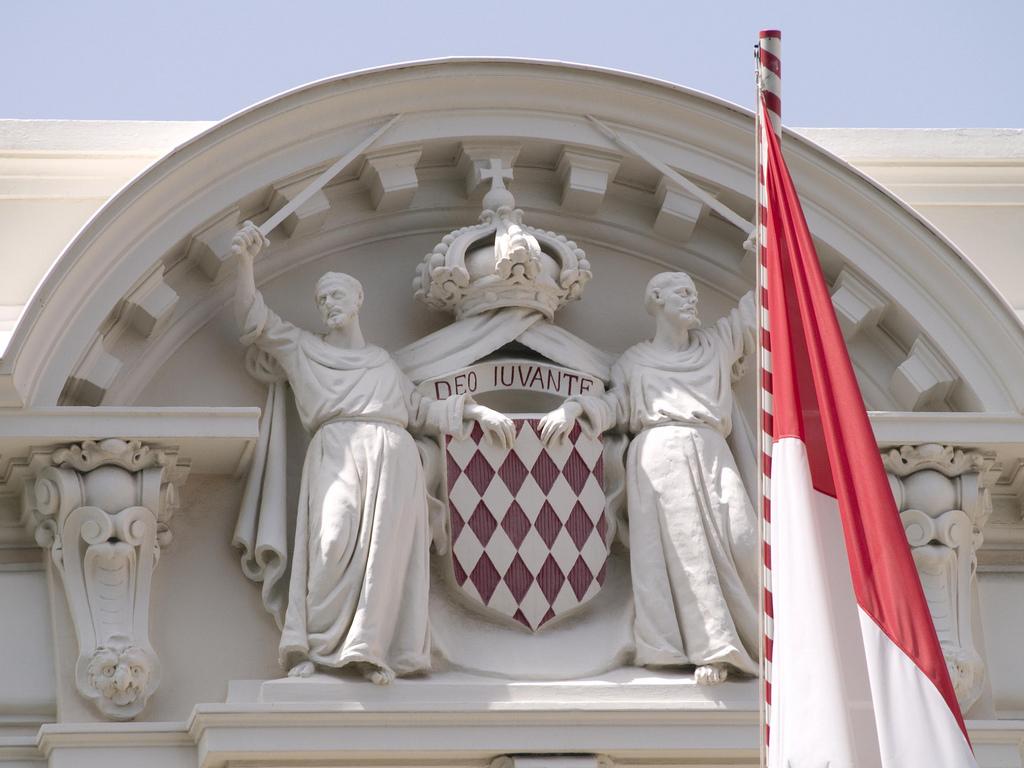 Monaco State Institution