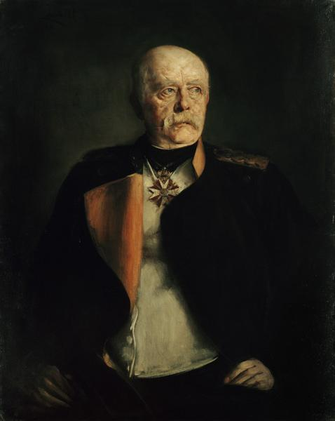 in 1862 bismarck said the great Otto eduard leopold, prince of bismarck, duke of lauenburg (1 april 1815 – 30 july 1898), known as otto von bismarck, was a prussian statesman who dominated german and european affairs with his conservative policies from the 1860s to his dismissal in 1890 by emperor wilhelm ii.