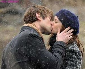 Доставь радость любимому – узнай, как целоваться с языком правильно
