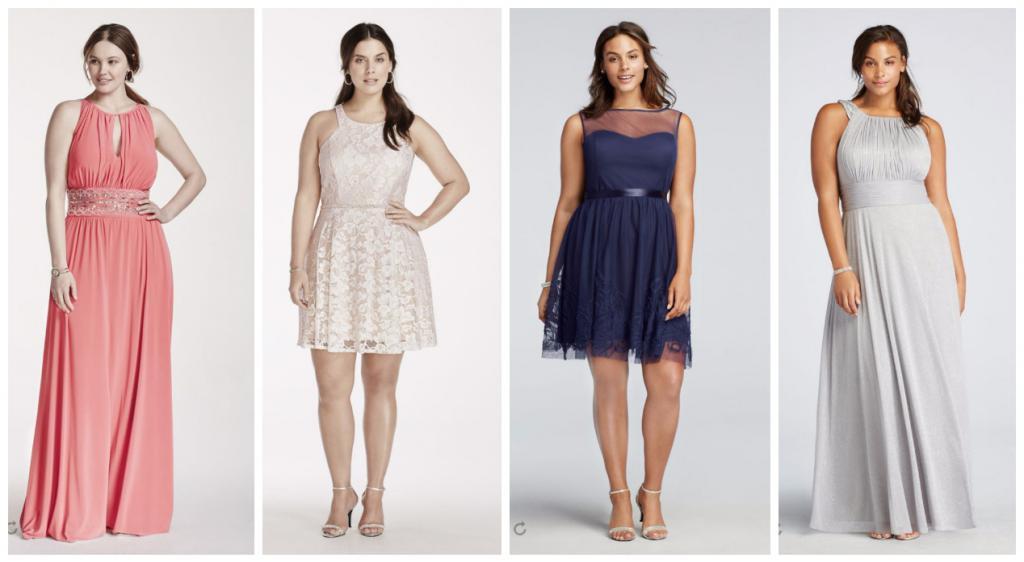 выкройка летнего платья 54 размера