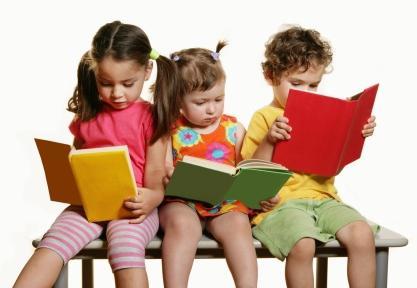 Техника чтения в начальных классах