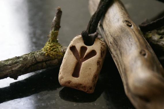 Символы - амулеты, талисманы