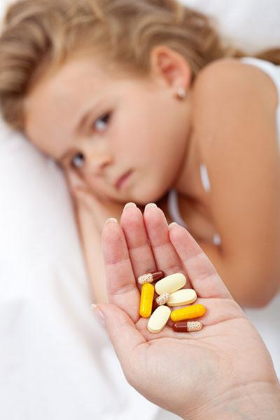 какие лучше таблетки от аллергии на коже