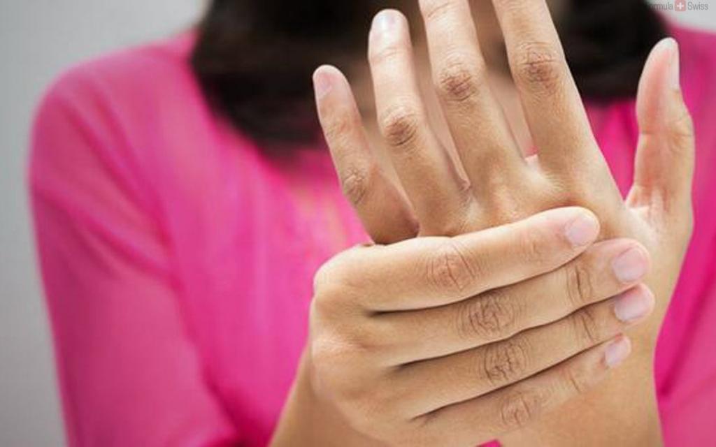 Синдром Рейтера: проявления и симптомы у женщин, диагностика и лечение