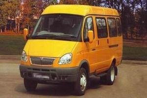 ГАЗ-33021 для российских автолюбителей
