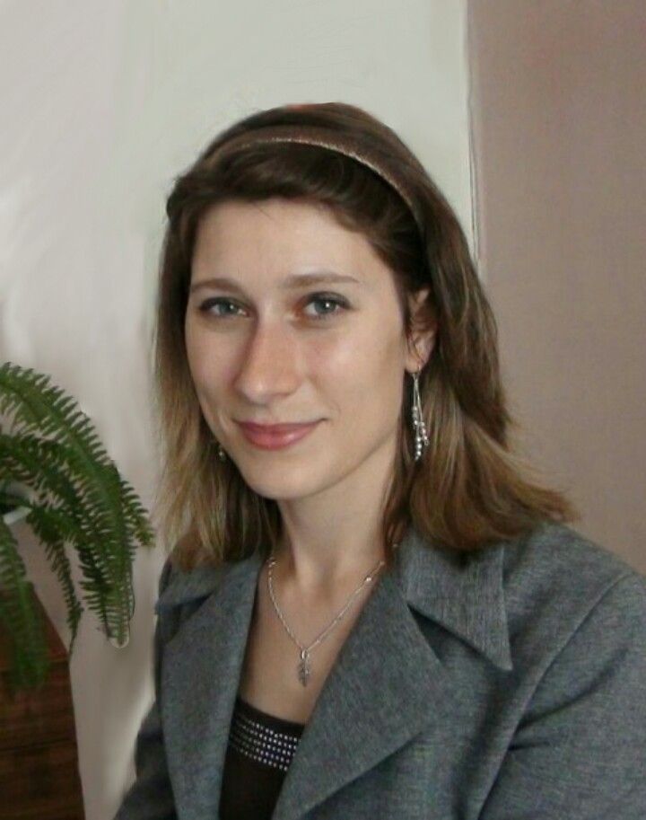 Tatyana Tsinyavskaya