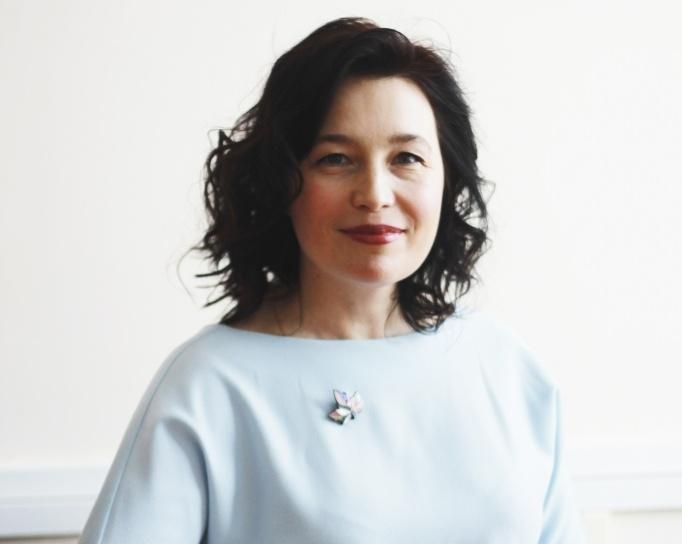 Natalya Krushnaya
