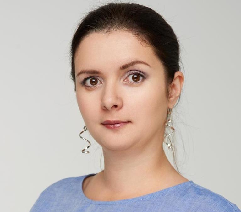 Elena Zahezina