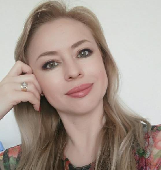 Leah Chernikova