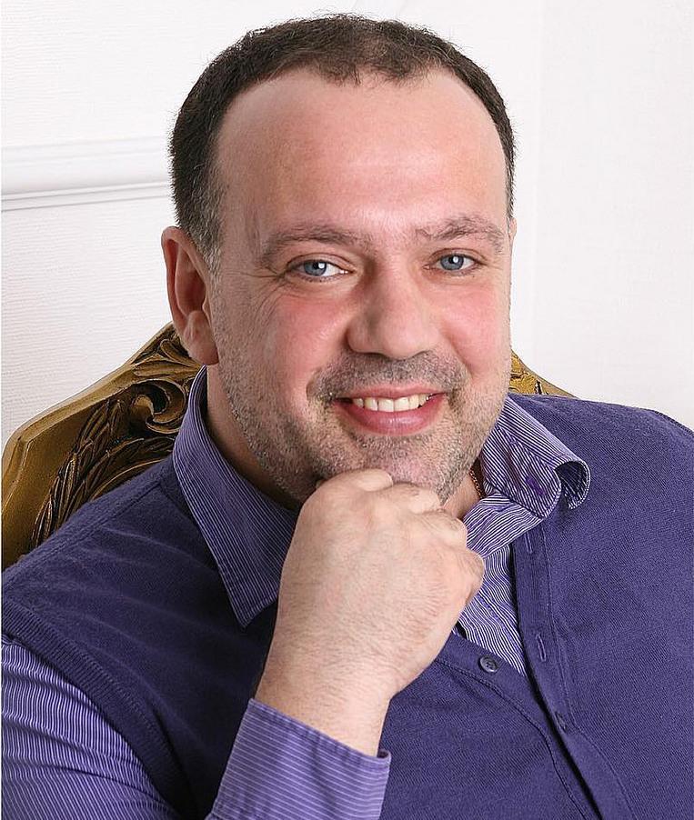 Sergey Vaysman