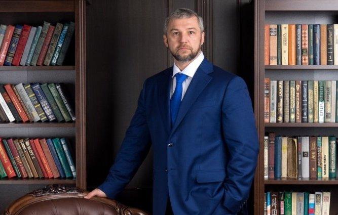 Dmitry Rassokhin