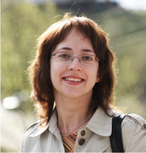 Elena Ustinova