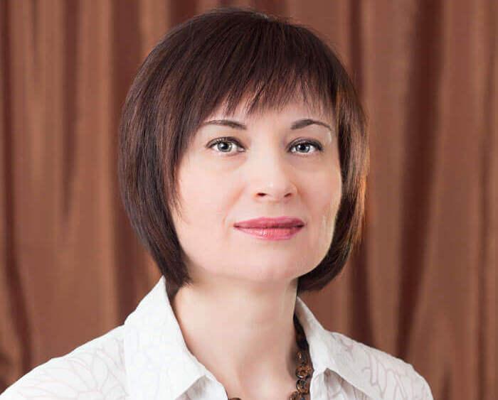 Elena Chesnokova
