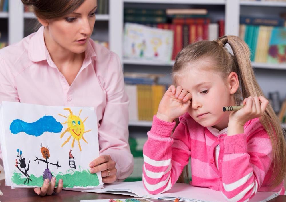 Картинки психолога для детей, муравей