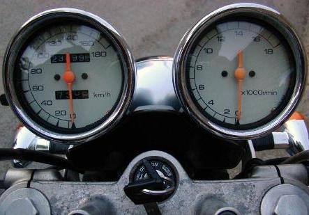 мотоцикл suzuki bandit 250