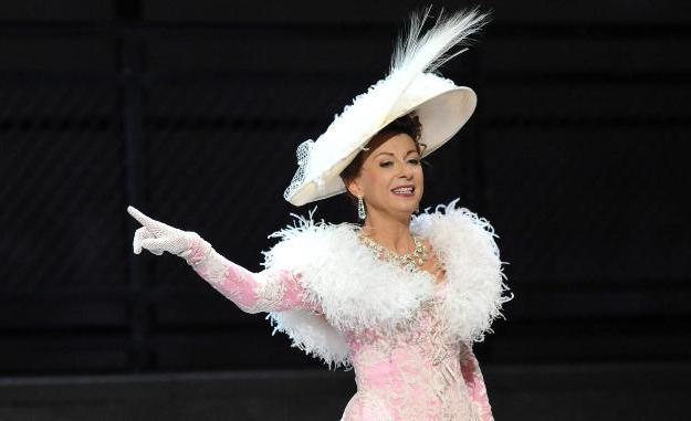 opera singer natalie dessay Natalie dessay exits opera stage with a natalie will be in toulouse to sing labels: actor, delibes, gossip, lakme, natalie dessay, retirement no.