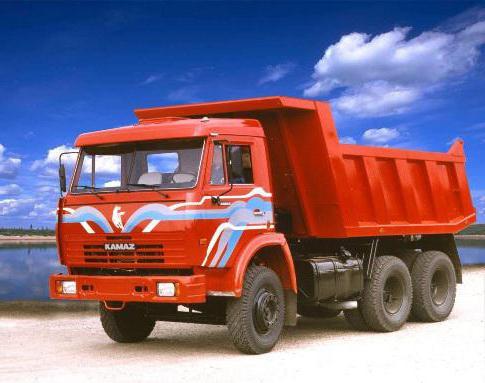 Модельный ряд «КамАЗ»: седельные тягачи, бортовые грузовики, карьерные и строительные самосвалы
