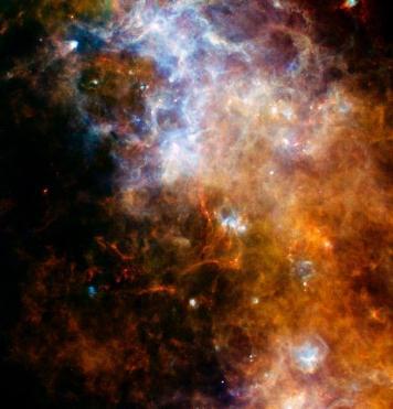 Созвездия южного полушария мифология