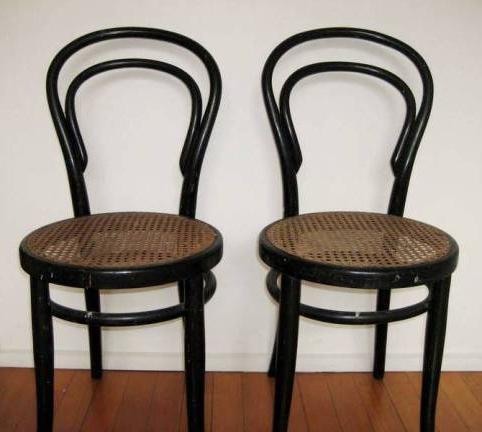 венские стулья совершенство формы