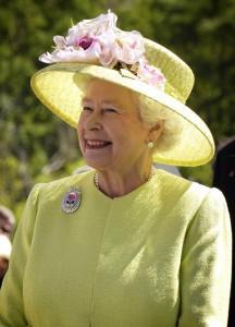 Кто правит в великобритании 2015