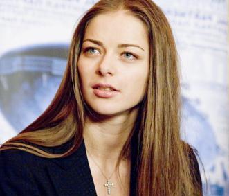 Марина Александрова - полная биография
