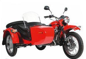 мотоцикл урал технические характеристики