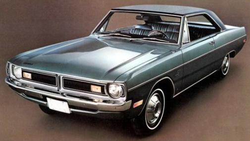 """Dodge Dart (""""Додж Дарт""""): технические характеристики, цены и отзывы (фото)"""
