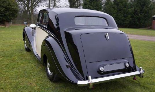 Rolls-Royce Wraith: технические характеристики, фото, отзывы
