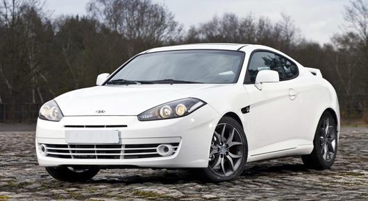 Hyundai Coupe: технические характеристики, отзывы, цена (фото)