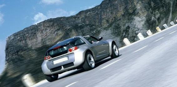 Smart Roadster: технические характеристики, фото, цена и отзывы владельцев