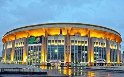 москва олимпийский концертный зал