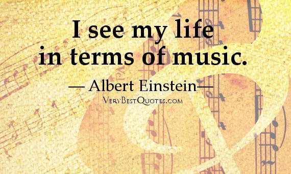 самый известный музыкальный термин