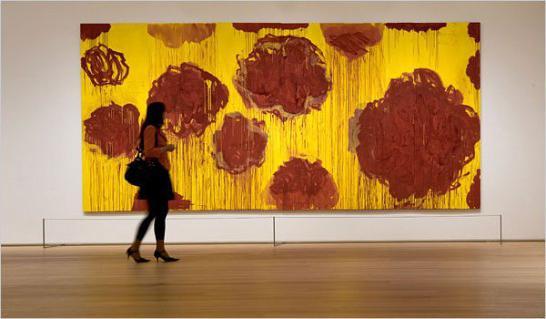 модернизм в изобразительном искусстве:
