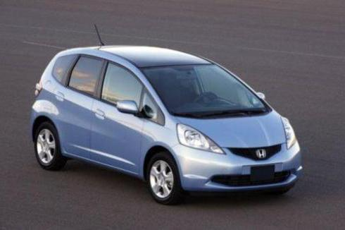 новый бюджетный автомобиль