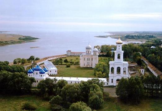 исторические памятники россии