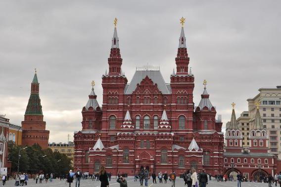 памятники исторического наследия