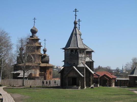 культурные и исторические памятники