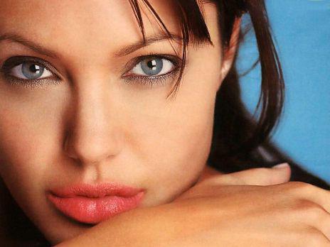 Анджелина джоли полная биография